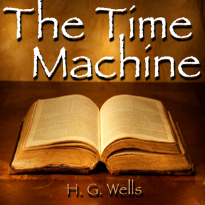 The-time-machine-unabridged-audiobook