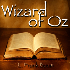 The-wonderful-wizard-of-oz-unabridged-audiobook