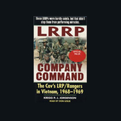LRRP Company Command audiobook download