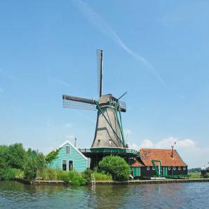 Zannse-schans-holland-village-audio-journeys-unabridged-audiobook