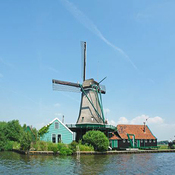 Zannse Schans Holland Village: Audio Journeys (Unabridged) audiobook download