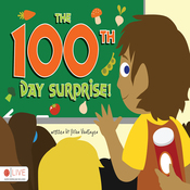 The 100th Day Surprise! (Unabridged) audiobook download
