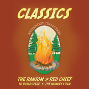 Classics Anthology Collection: Volume Two (Unabridged) audiobook download