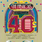 The Fabulous 40's audiobook download