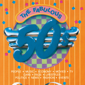 The Fabulous 50's audiobook download