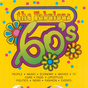 The Fabulous 60's audiobook download
