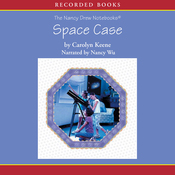 Space Case: The Nancy Drew Notebooks (Unabridged) audiobook download