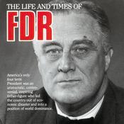 Franklin Delano Roosevelt: Hero of History audiobook download