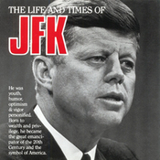 John F. Kennedy: Hero of History audiobook download