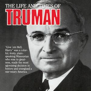 Harry-truman-hero-of-history-audiobook