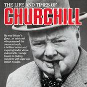 Winston Churchill: Hero of History audiobook download