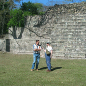 Copan Mayan Cultural Center, Honduras: Audio Journeys Explores One of the Mayan's Most Important Cultural Centers audiobook download