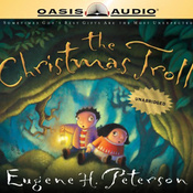 The Christmas Troll (Unabridged) audiobook download
