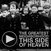 The Greatest Neighborhood This Side of Heaven: An Untravel Tour of Boston's Historic West End (Unabridged) audiobook download