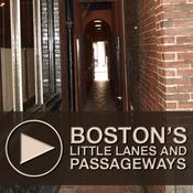 Boston's Little Lanes and Passageways: An Untravel Tour through Downtown Boston, Massachusetts (Unabridged) audiobook download