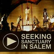 Seeking Sanctuary in Salem: An Untravel Tour of Historic Salem, Massachusetts (Unabridged) audiobook download