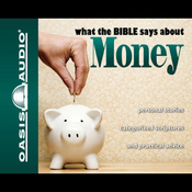 What the Bible Says About Money (Unabridged) audiobook download