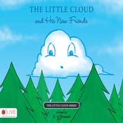 The Little Cloud and His New Friends (Unabridged) audiobook download