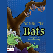 The Three Little Bats (Unabridged) audiobook download