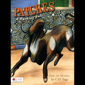 Patches, A Bucking Bull (Unabridged) audiobook download