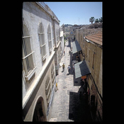 Via Dolorosa, Jeruselem: Audio Journeys (Unabridged) audiobook download