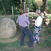 A Mayan Ceremonial Site and Coffee Santa Leticia (Unabridged) audiobook download