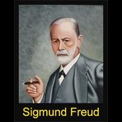 Sigmund Freud audiobook download