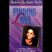 Finding Love audiobook download