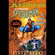 Spider-Man: The Lizard Sanction audiobook download