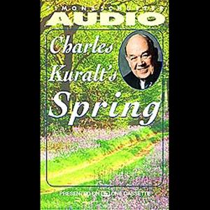 Charles-kuralts-spring-audiobook