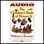 The Children's Book of Heroes audiobook download