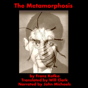 The Metamorphosis (Unabridged) audiobook download