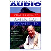 Charles Kuralt's American Moments audiobook download