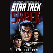 Star Trek: Sarek audiobook download