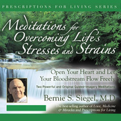 Meditations for Overcoming Life's Stresses and Strain audiobook download