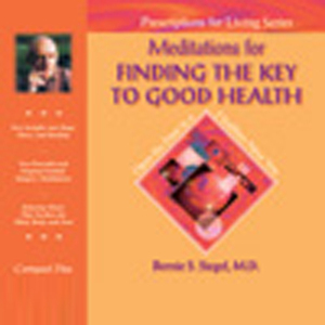 Meditations-for-finding-the-key-to-good-health-unabridged-audiobook