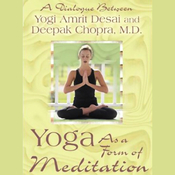Yoga As a Form of Meditation (Unabridged) audiobook download