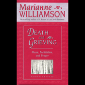 Death and Grieving: Music, Meditation, and Prayer (Unabrigdged) (Unabridged) audiobook download