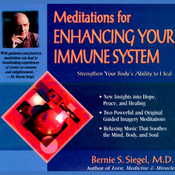 Meditations for Enhancing Your Immune System: Strengthen Your Body's Ability to Heal audiobook download