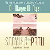 Staying on the Path (Unabridged) audiobook download