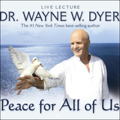 Peace for All of Us audiobook download