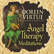 Angel Therapy Meditations audiobook download