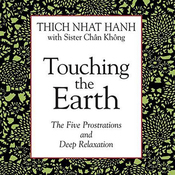 Touching the Earth: The Five Prostrations and Deep Relaxation audiobook download