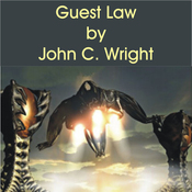 Guest Law (Unabridged) audiobook download
