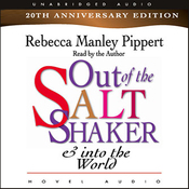 Out of the Salt Shaker audiobook download