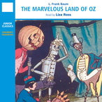 The-marvelous-land-of-oz-audiobook
