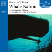 Whale Nation (Unabridged) audiobook download