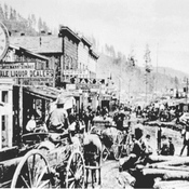Audio Journeys: The Wild West Town of Deadwood, South Dakota audiobook download