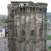 Audio Journeys: The Roman City of Trier, Germany: . audiobook download