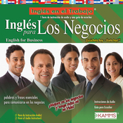 Ingles para Negocios (Texto Completo) [English for Businesses (Unabridged)] audiobook download